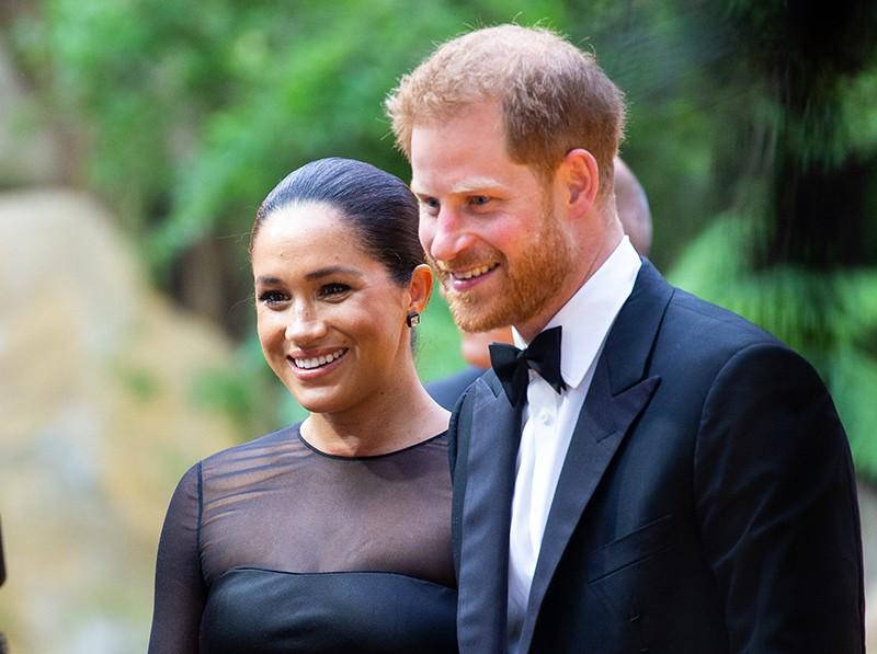 Принц Гарри и Меган Маркл жестоко обошлись с королевой :: Новости ...