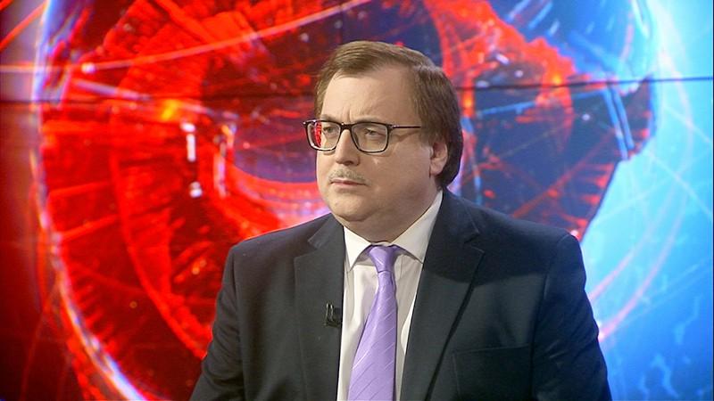 Профессор Высшей школы экономики Алексей Маслов