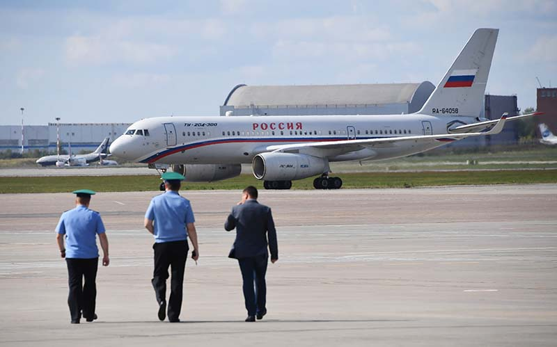 Украина и РФ обменялись заключенными