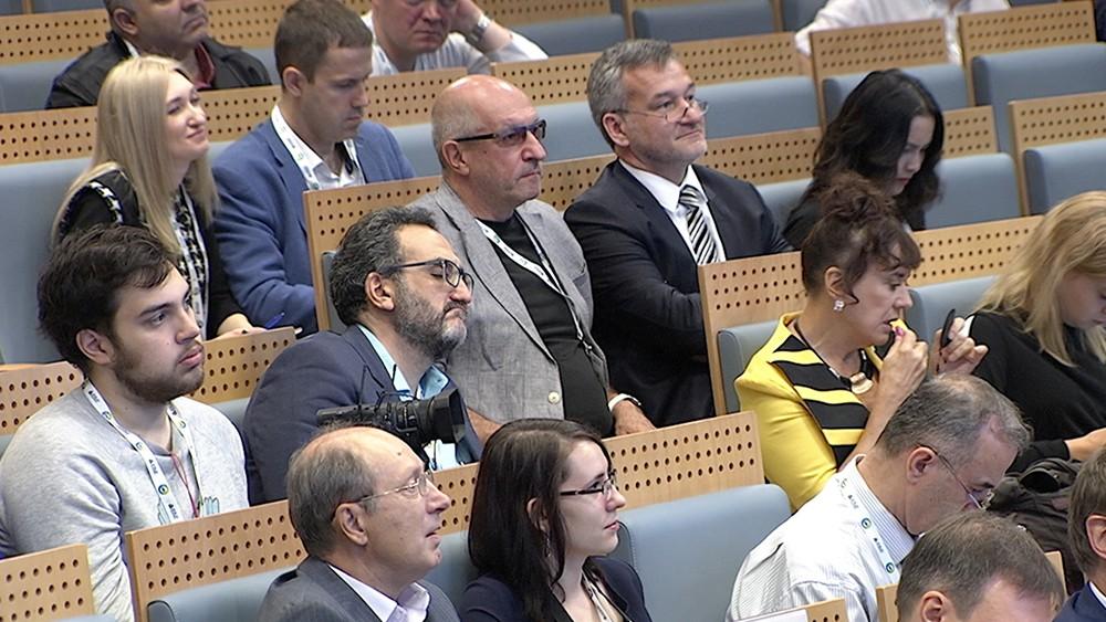 Участники форума Русскоязычных вещателейч