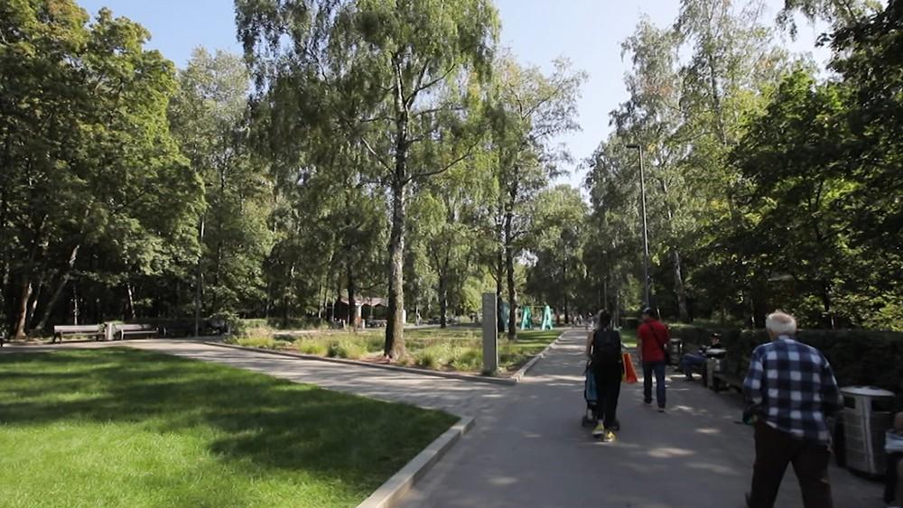 Район Кузьминки