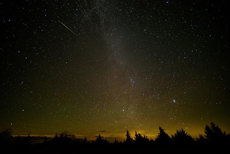 Межзвездная комета