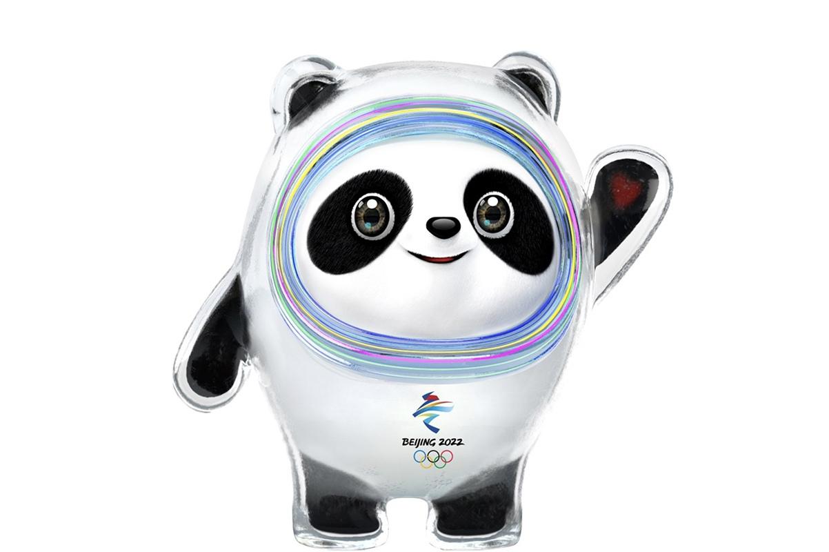 Талисман Олимпиады-2022