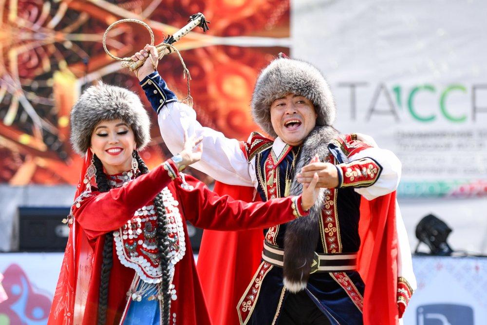 Дни Башкортостана в Москве