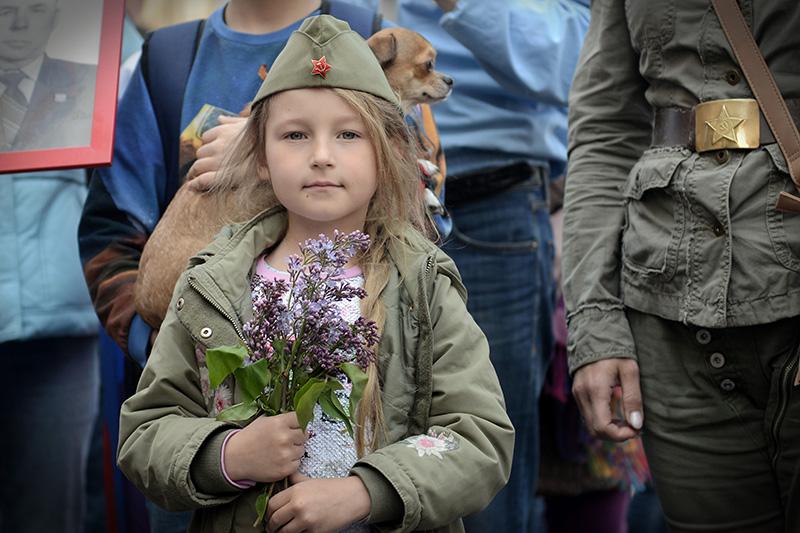 В Словакии напомнили о роли Красной Армии в освобождении страны от фашистов