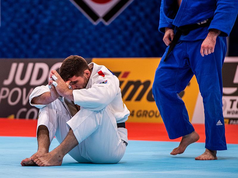 Россию могут отстранить от Олимпиады в Токио