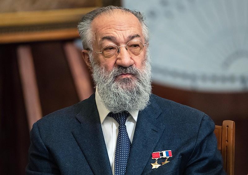 Полярник Артур Чилингаров