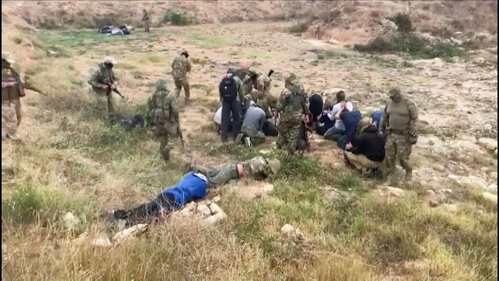 """Курсы по подготовке военных журналистов """"Бастион"""""""