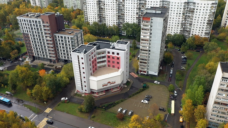 Района Лианозово