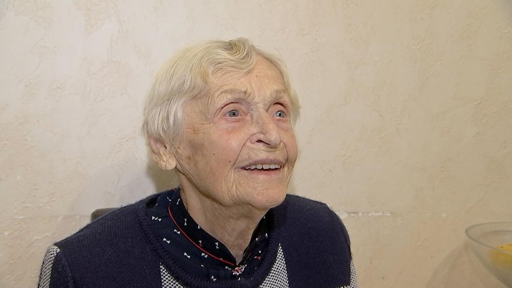 Мария Блюмфельд