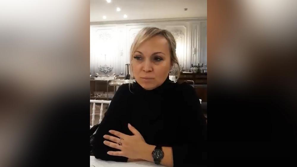 Мать убитой в Саратове 9-летней девочки Елена Киселева записала видеообращение к саратовцам