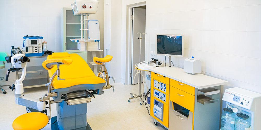 На востоке Москвы открылся центр здоровья семьи