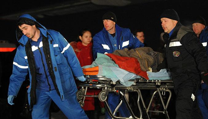 На борту рейса Пхукет-Москва умерла годовалая девочка