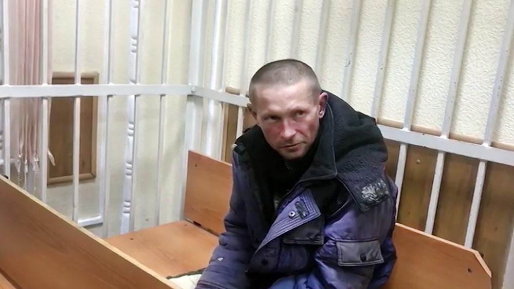 "Мастер компании ""Сисим"" Евгений Александров, на предприятии которой произошёл прорыв дамб"