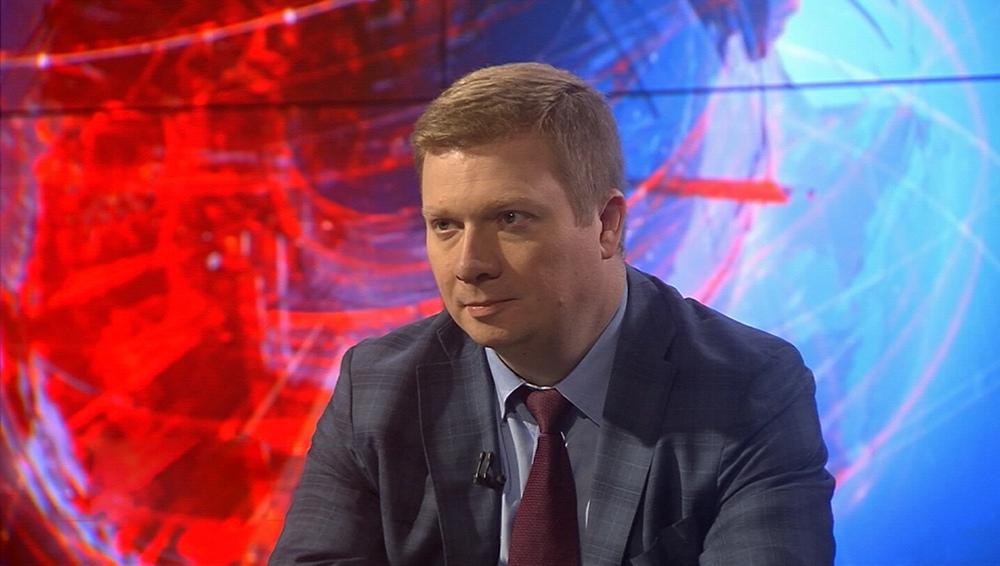Дмитрий Суслов, заместитель директора Центра комплексных европейских и международных исследований НИУ ВШЭ