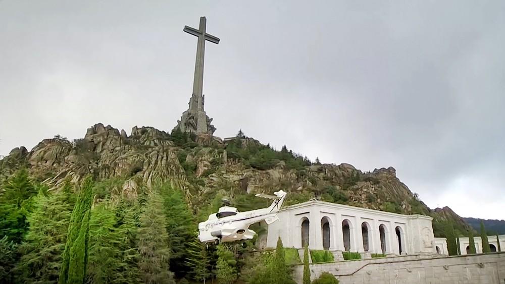 Мавзолей Франсиско Франко