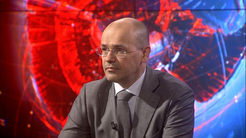 Глава Фонда национальной энергетической безопасности Константин Симонов