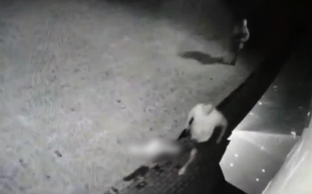 Убийство экс-мэра города в Кузбассе