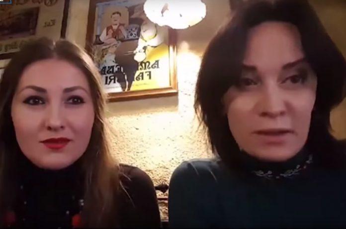 Пригрозившую расправой Зеленскому женщину-депутата привлекли к суду