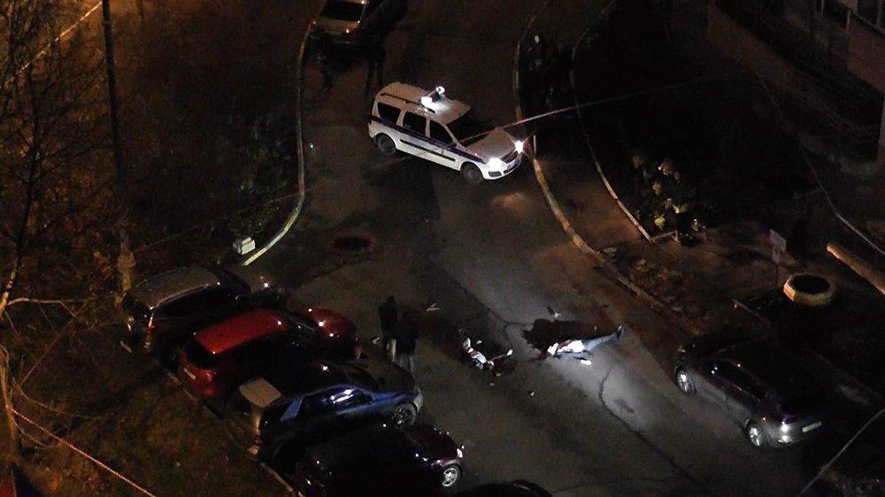 Жуткие подробности двойного убийства в Москве