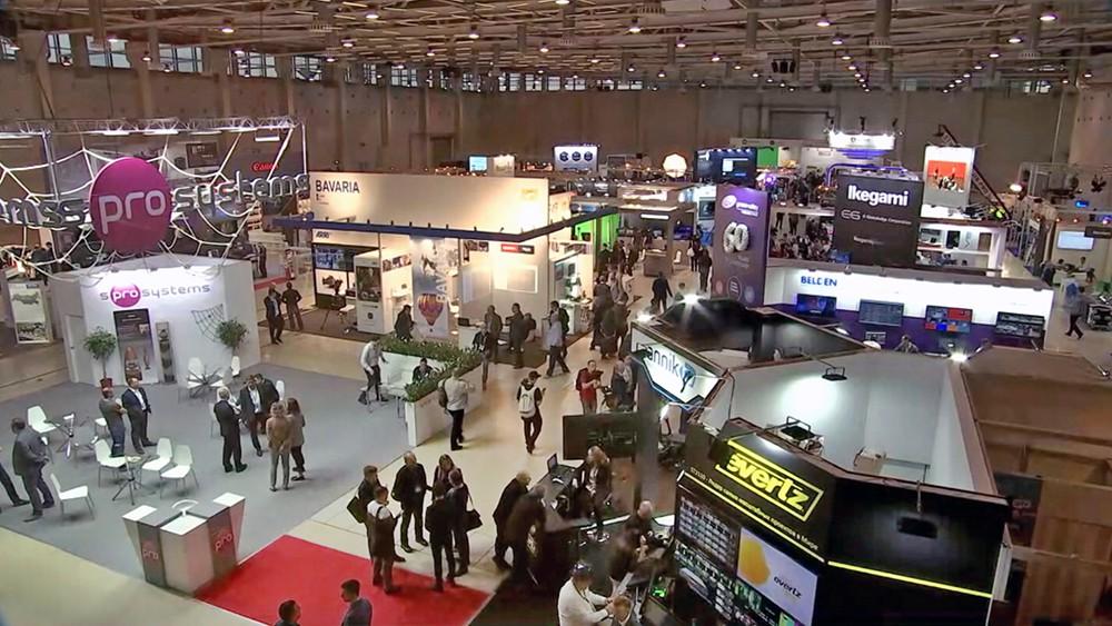 Международная выставка НАТ
