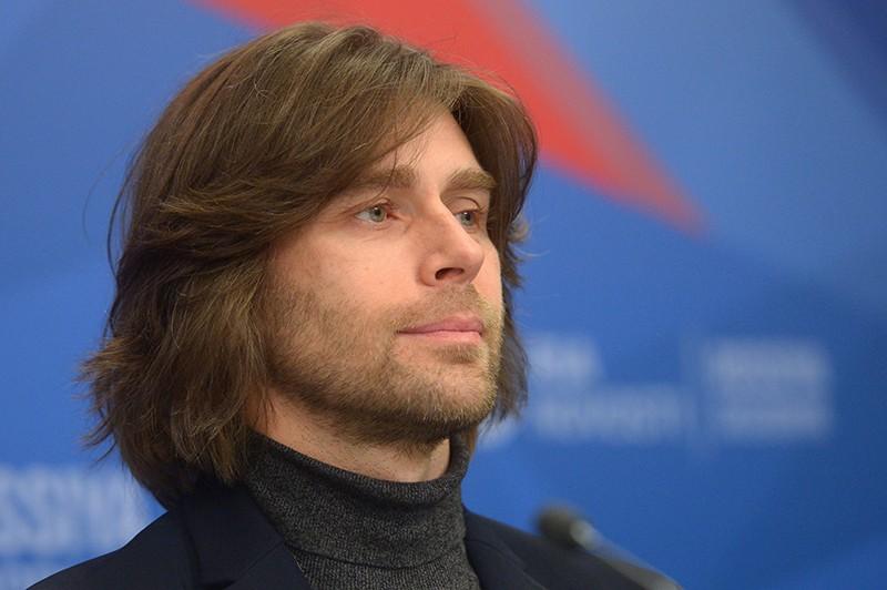 Пётр Чернышёв