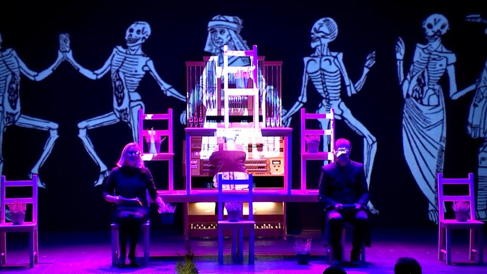Театральны фестиваль BRUSFEST