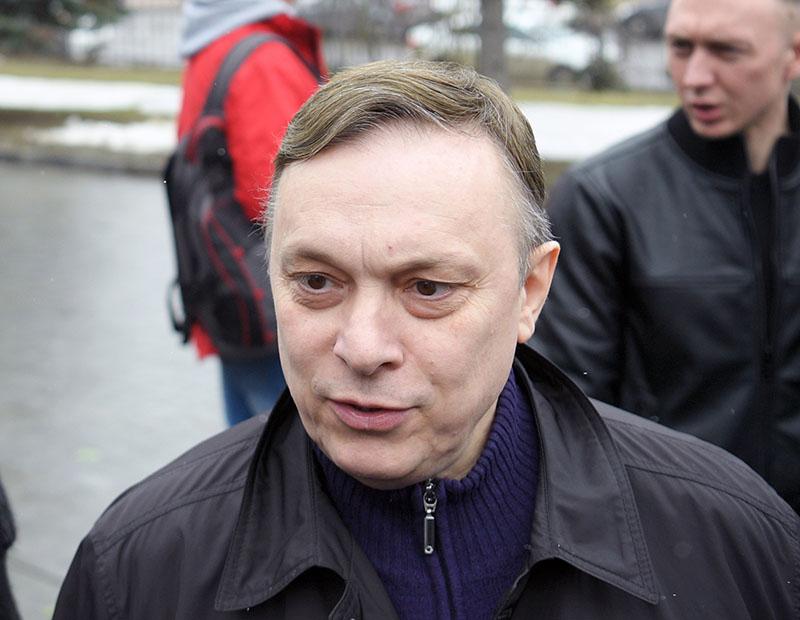 Продюсер Андрей Разин