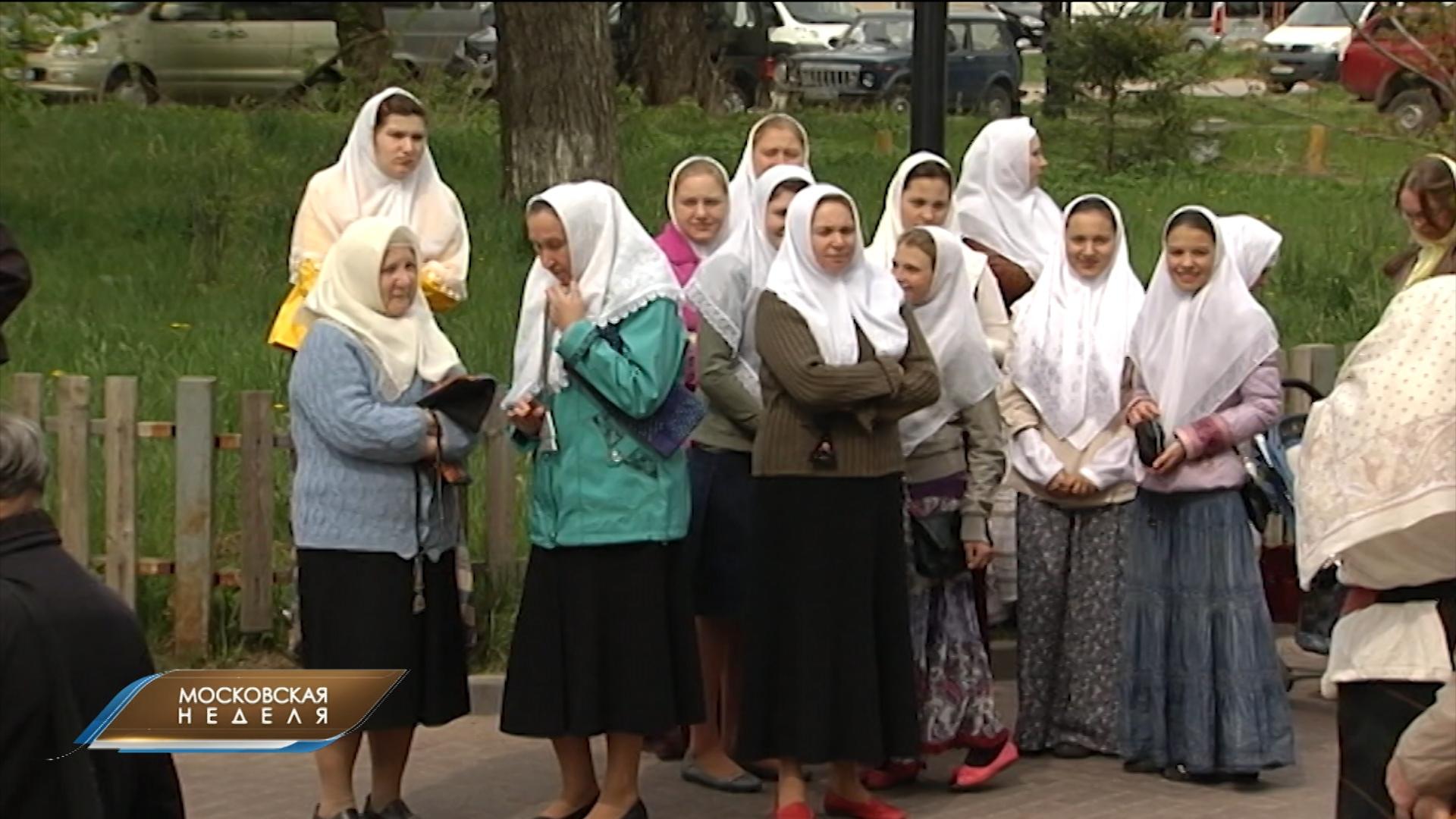 Как живут староверы в современной России
