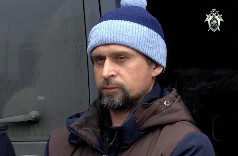 Подозреваемый по делу об угрозах судье Мосгорсуда