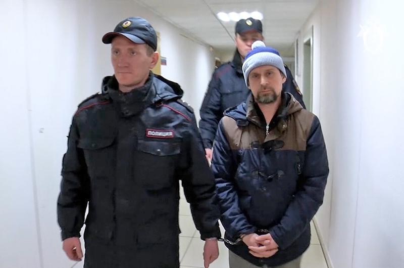 Задержан подозреваемый по делу об угрозах судье Мосгорсуда