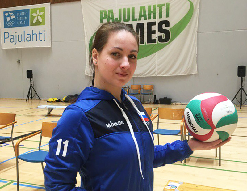 Анна Годовицына
