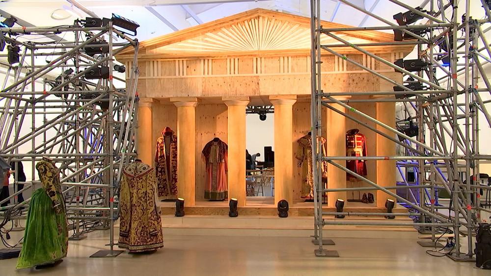 Музей имени Бахрушина