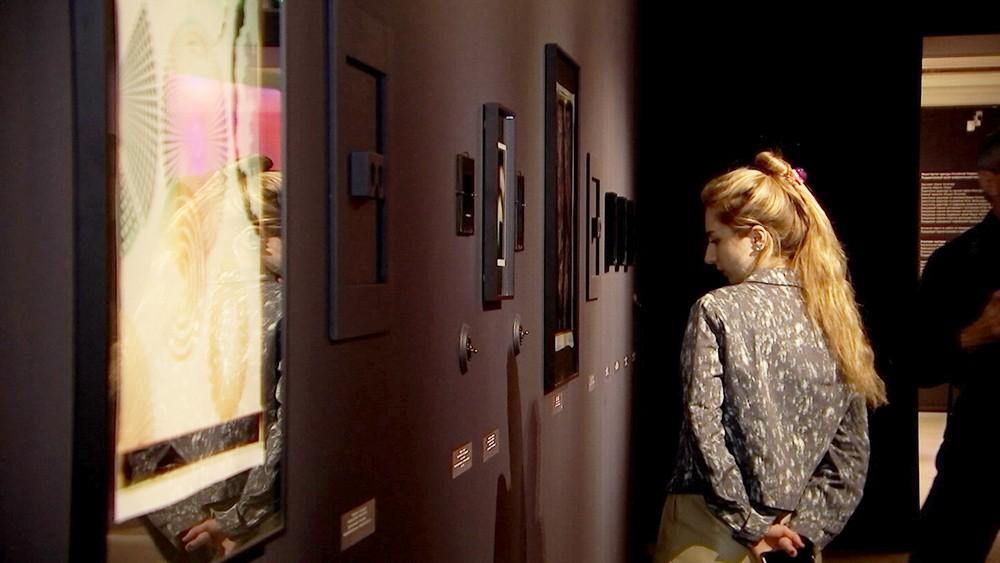 Выставка фотографий в Пушкинском музее