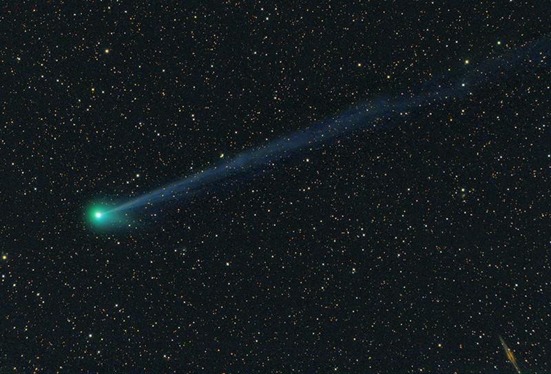 Комета Джакобини-Циннера