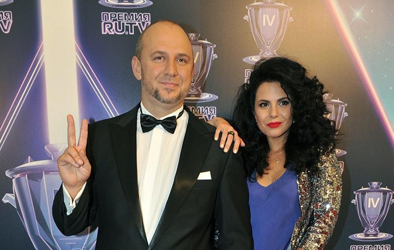 Алексей Потапенко и Анастасия Каменских