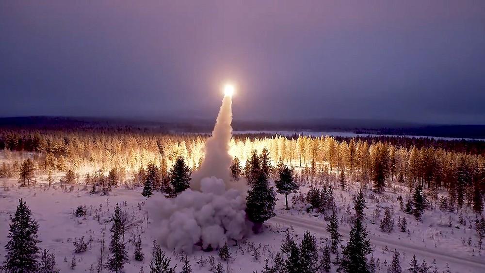 """Смотрите в 22:30 специальный репортаж """"Финляндия. Горячий снег"""""""