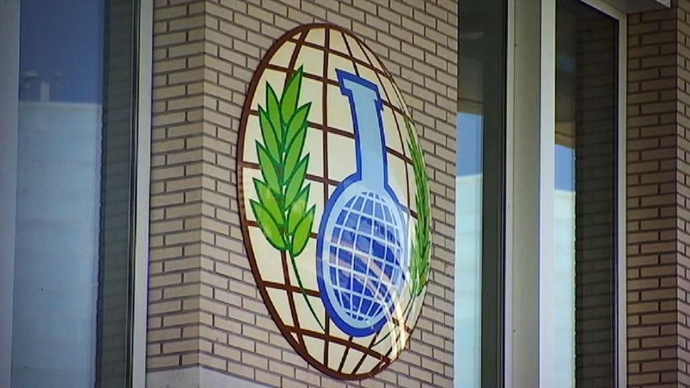 Организация по запрещению химического оружия (ОЗХО)