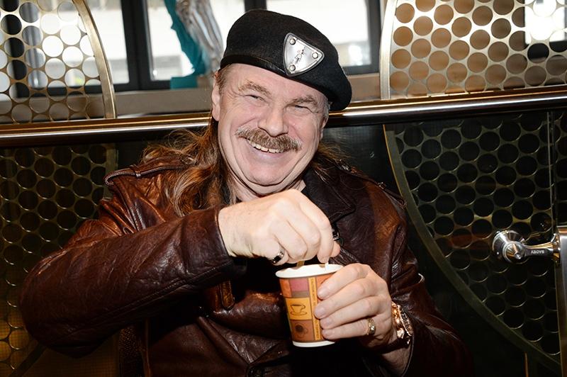 Владимир Пресняков (старший)