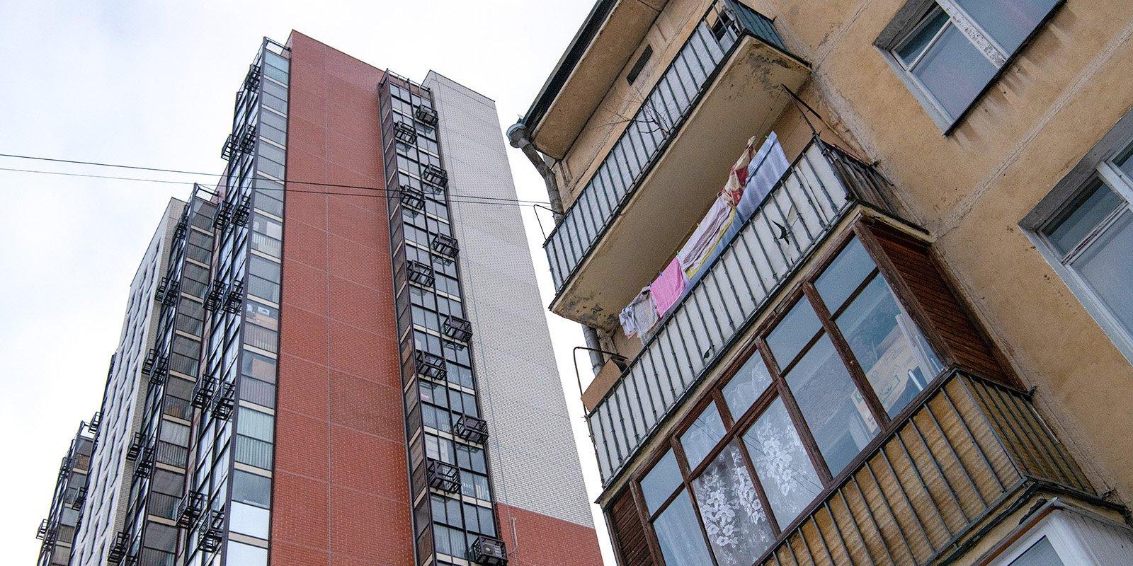 Новые квартиры по программе реновации уже получили 16 тыс. человек