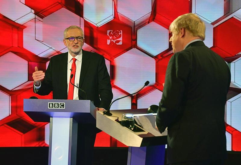 Дебаты в Великобритании
