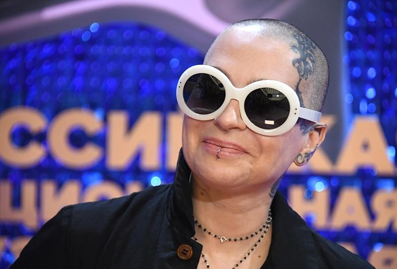 Певица Наргиз Закирова