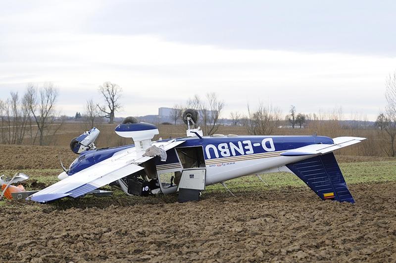 Самолет Piper PA-34 Seneca