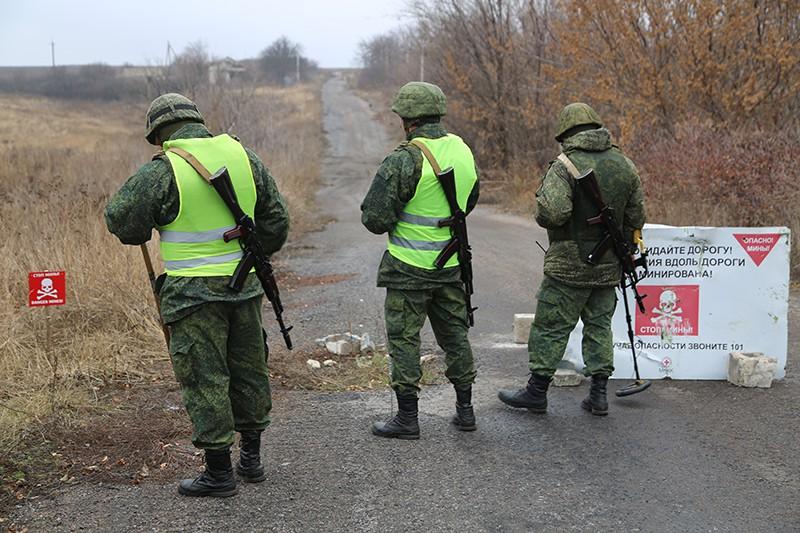 Милиция ДНР