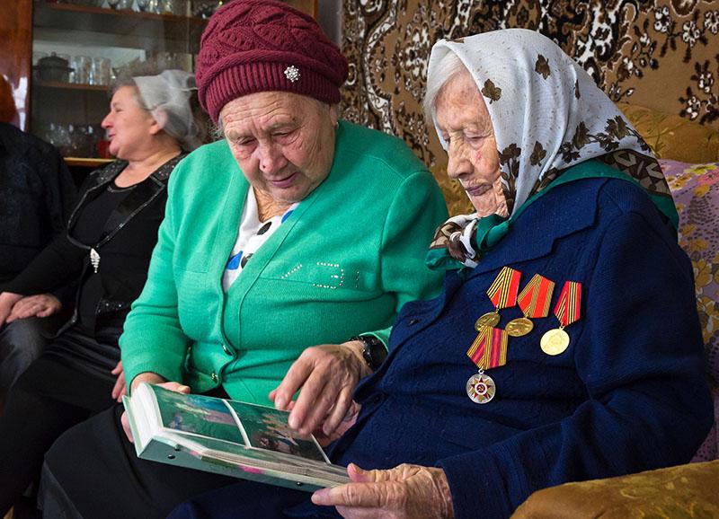 В чём секрет московских долгожителй