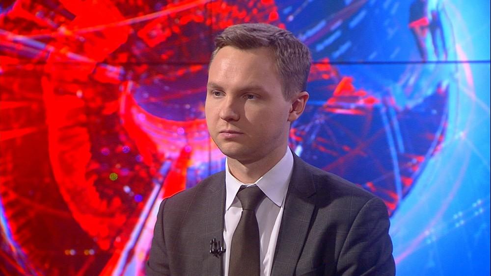 Ведущий эксперт Фонда национальной энергетической безопасности Игорь Юшков