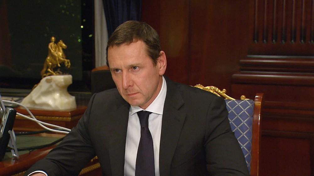Олег Говорунов