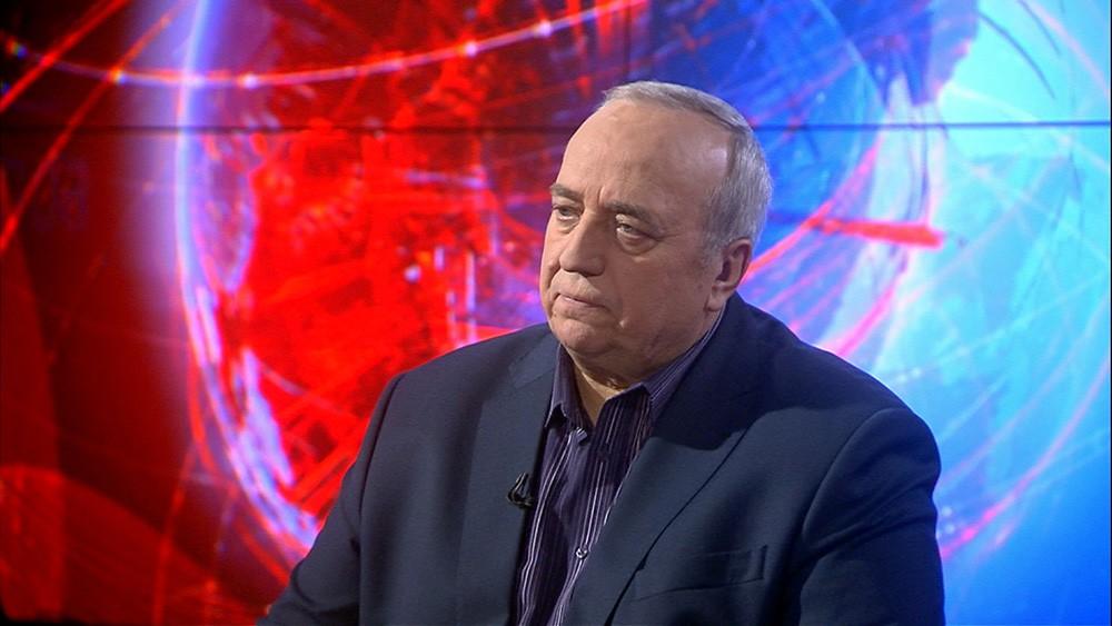 Член комитета Совета Федерации по обороне и безопасности Франц Клинцевич