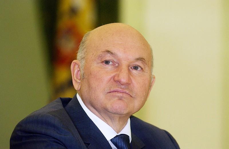 Юрий Лужков©