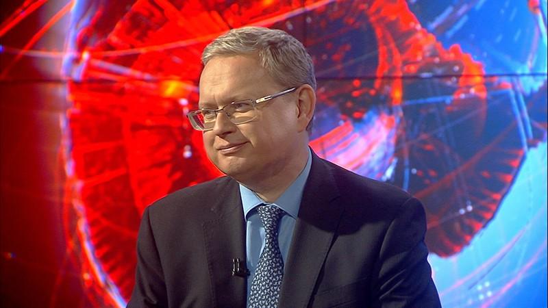 Глава Института проблем глобализации Михаил Делягин